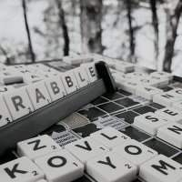 Scrabble - Mardi 23 avril 14:00-16:30