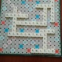 Scrabble - Mardi 16 octobre 14:00-16:30