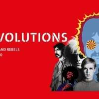 Revolutions, Records and Rebels-1966-1970 - Vendredi 11 janvier 11:00-12:30