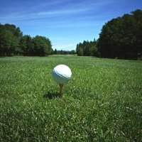 Golf - Mercredi 24 avril 09:30-12:00